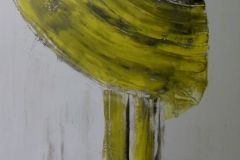 Golden globe - 150x100cm - Oil on canvas - 2013