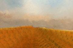 Sandstorm - 90x90cm - Oil on canvas - 20042004